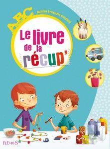 Photo livre Fleurus récup