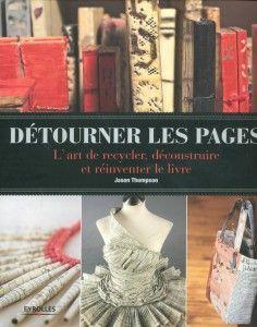 Photo livre détourner les pages