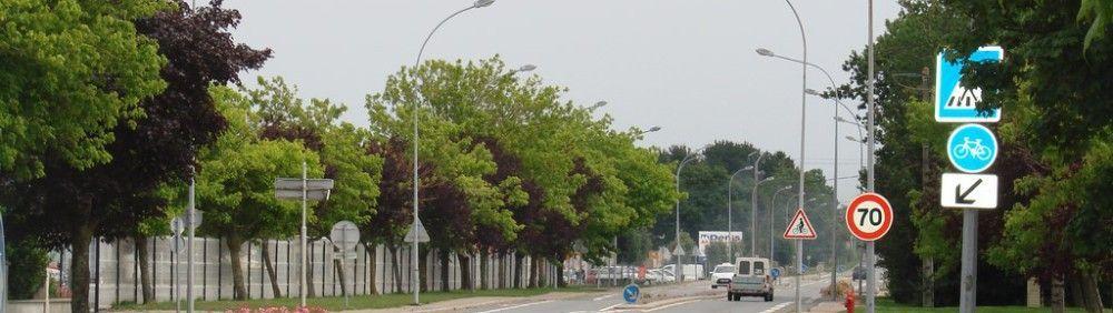 Route ZI Pontchateau