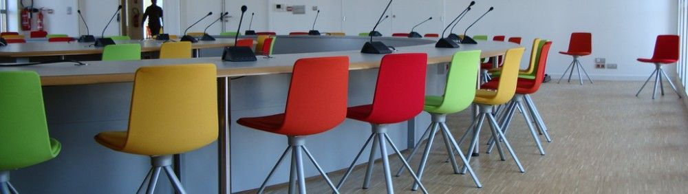 Salle du conseil ccpsg
