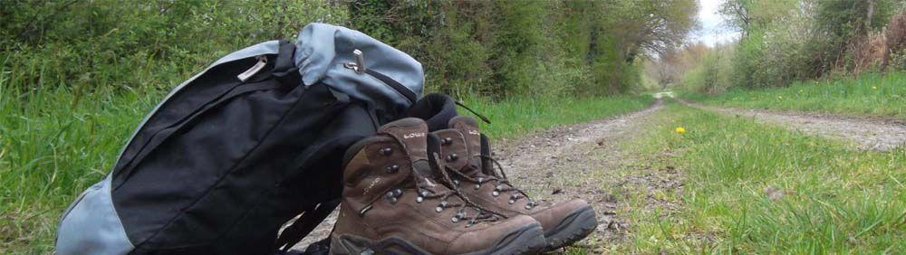 chaussures de randonnées