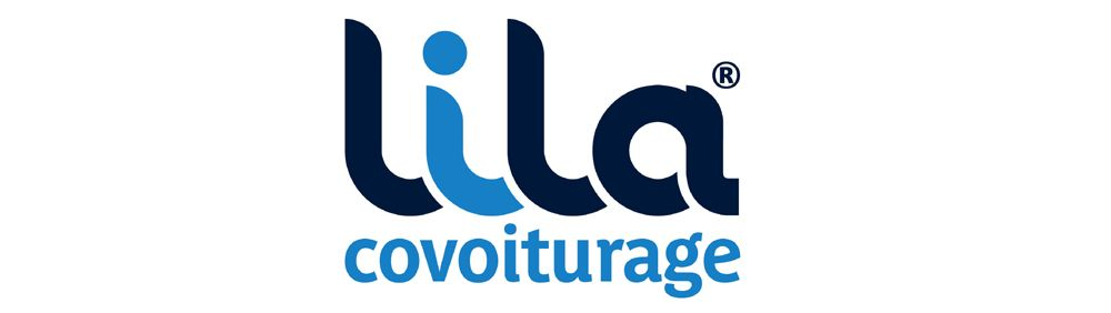 Logo Lila Covoiturage