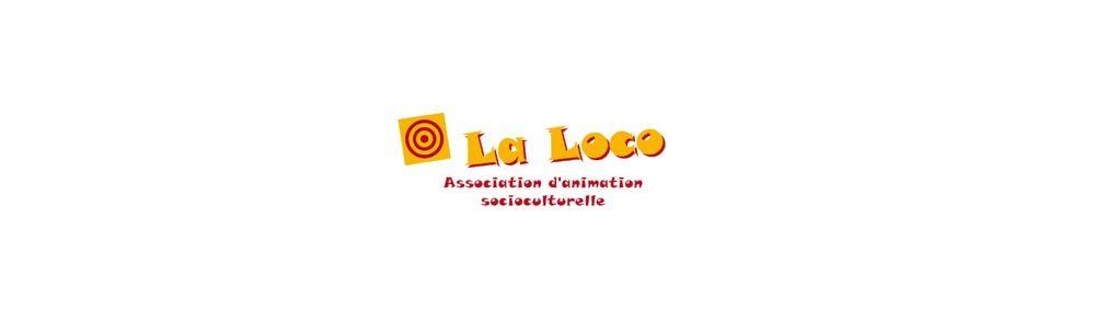 Bannière Asso La Loco
