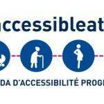 Démarches Agenda d'Accessibilité programmée