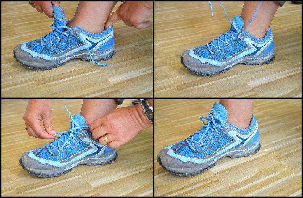 Chaussures randonnées
