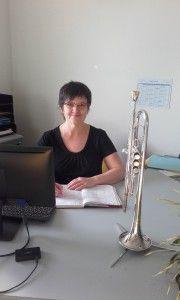 Isabelle BINET musique