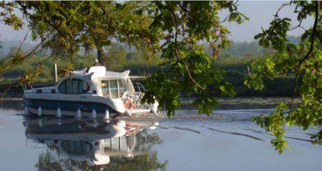 Canal de Nantes à Brest – modification des règles de navigation