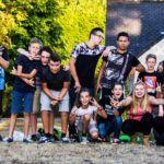 Présentation - le service jeunesse communautaire