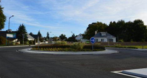 Retour sur // Aménagement du site de la base de loisirs St Clair à Guenrouët