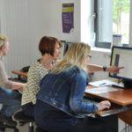 Les ateliers et réunions d'informations