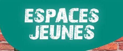 Espaces Jeunes // Programmes des vacances d'été