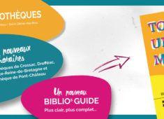 Banniere reseau biblio bibliosguide