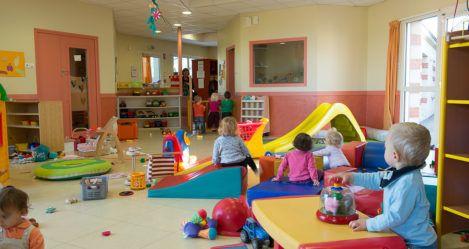 Multi-accueil // Les ateliers Parents du multi-accueil de St-Gildas-des-Bois