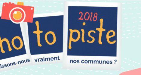 Photopiste // L'Office du tourisme entre Canal et Brière sort le grand jeu !