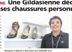 Actualité Malefic Shoes